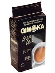 Оптом Молотый кофе Gimoka Gran Gala 250 гр