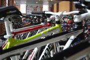 Магазин фирменных велосипедов