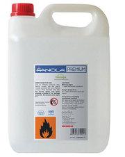 Planika Fanola 5 л - универсальное биотопливо для биокаминов