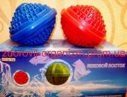 Турмалиновые шарики для стирки без порошка Вековой Восток
