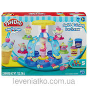 Наборы для лепки Play-Doh Киев. Интернет-магазин  игрушек  Левенятко