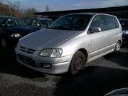 Запчасти для Mitsubishi Space Star 2001