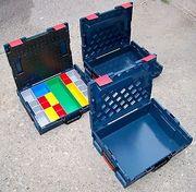 Ящик Bosch L-Boxx