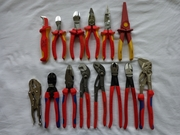Ключи Knipex разные.