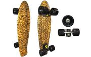 Скейт Penny Board Leopard Limited Edition