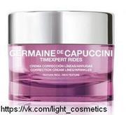 GERMAINE DE CAPUCCINI,  Timexpert Rides Correction Cream Lines Wrinkles