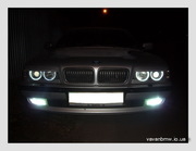 BMW, e46,  e39,  e38,  e60,  e65,  Х5,  Е53;  Е70,  Е90,  F02З, апчасти, разборка