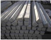 Столбики бетонные + для забора столб забор стовпчик столбик производитель киев