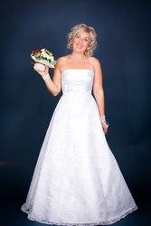 Свадебные платья,  бу,  распродажа с проката