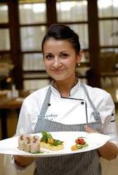 Вакансия помощник повара в Польше