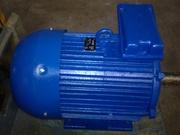 Электродвигатель 4АМ-200-М4. 37 кВт. 1470 об.м.