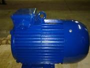 Электродвигатель АИР-160-М8. 11 кВт. 740 об.м.