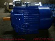 Электродвигатель 4АМ-280-S2. 110 кВт. 2940 об.м.