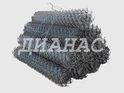 Сетка плетеная (рабица)