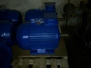 Электродвигатель 4АМ-250-М4. 90 кВт. 1470 об.м.