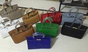 Кожаные сумки Hermes Birkin 35см