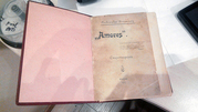 продам книгу 1907 года