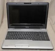 Лучшее предложение! Игровой ноутбук Toshiba L500D (в хорошем состоянии).
