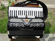 Итальянский аккордеон Marinucci