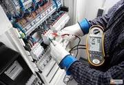 Монтаж электрики в Киеве