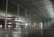 Строительство складов «под ключ» в Киеве и Киевской области.