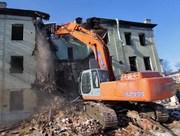 Демонтаж любой сложности в Киеве и Киевской области.