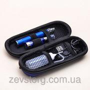 Электронная сигарета EGO в чехле+жидкость в подарок