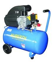 Воздушный компрессор HUBERTH (ресивер 50 л)