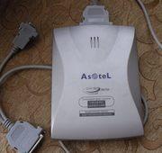 Голосовой факс-модем внешний Asotel GVC R21 Vektor