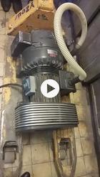Сухие компрессор 80 м3/час