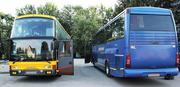 Аренда,  заказ автобусов и микроавтобусов от 8 до 55 мест Киев, Украина