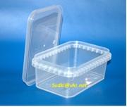 Контейнер пластиковый пищевой 500 мл