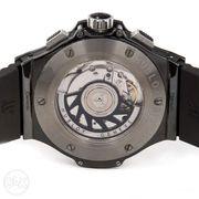 Подержанные часы Hublot в идеальном состоянии!