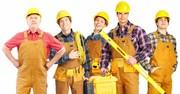 Ежедневно заказы на услуги электриков,  сантехников и плотников в Киеве