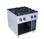 Профессиональное кухонное газовое оборудование новое и Б/У