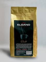 Кофе в зернах Elgano (Эльгано) Gold