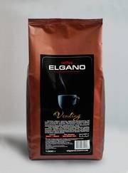 Кофе в зернах Elgano (Эльгано) Vending