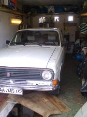 Продаётся капитальный гараж на ул. Братиславская.