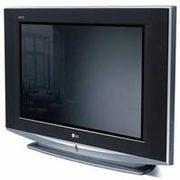 Купить бу Телевизор LG 29' 29FS4RLX (требует замену развилки) Киев