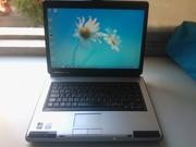 Безотказный ноутбук Toshiba Satellite L40 (как новый).