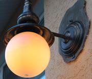 Berry-3 Medium уличные светильники. Ручная работа