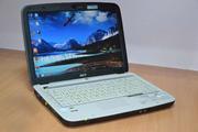 Надежный,  безотказный ноутбук Acer Aspire 4310 (в отл. состоянии).
