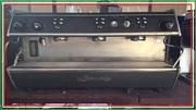 Кофемашина профессиональная La Spaziale S3 EK (3GR) б/у Италия