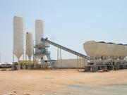 Стационарные бетонные заводы SUMAB – оптимальное соотношение цены и ка
