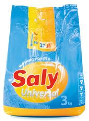 Универсальный стиральный порошок Saly (3 кг.)