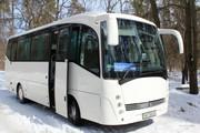 Заказ автобус  на 30 мест. Перевозка пассажиров - Автобусы