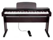 Продается цифровое пиано Ringway MP8820 (RP-120) PVC