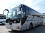 Заказ большого автобуса на 49 мест. Перевозка пассажиров