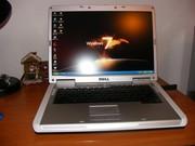 Игровой ноутбук Dell Inspiron 1501 (в отличном состоянии).