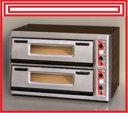 Печь для пиццы подовая б/у EURO GASTRO STAR P 926 D для пиццерии пекар